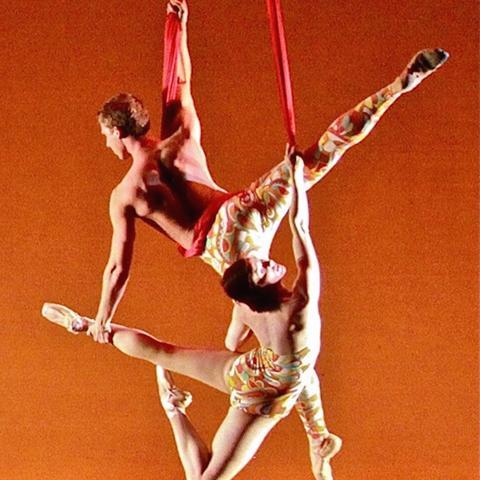 Luminario Ballet of Los Angeles - Company - United States - CircusTalk