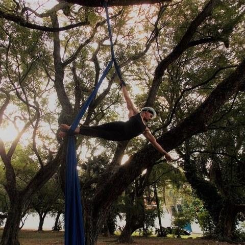 Ricky Pinheiro - Individual - Brazil - CircusTalk