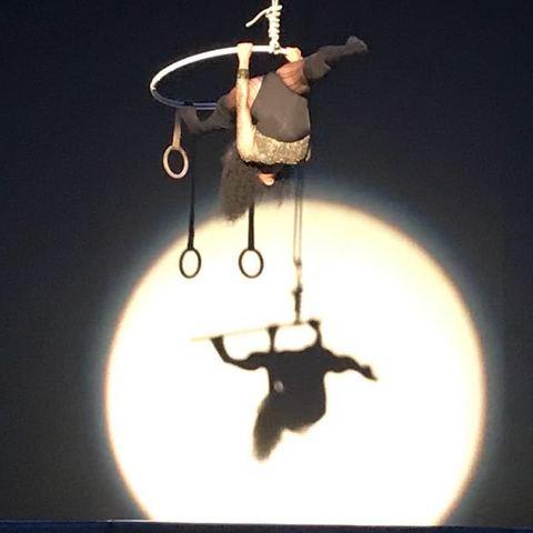 Jeisel Villalta - Individual - El Salvador - CircusTalk