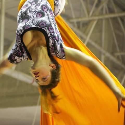 Nurit angl Amir - Individual - Israel, United Kingdom - CircusTalk