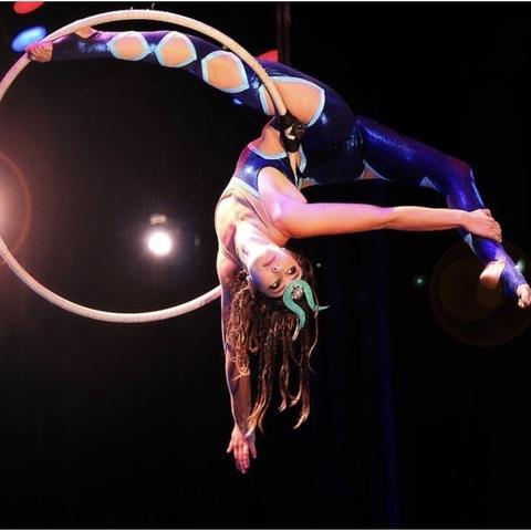 Teresa Shogren - Individual - United States - CircusTalk