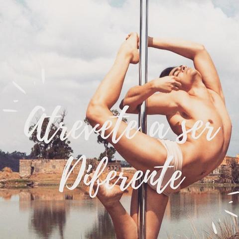 Alejandro De la Peña - Individual - Mexico - CircusTalk