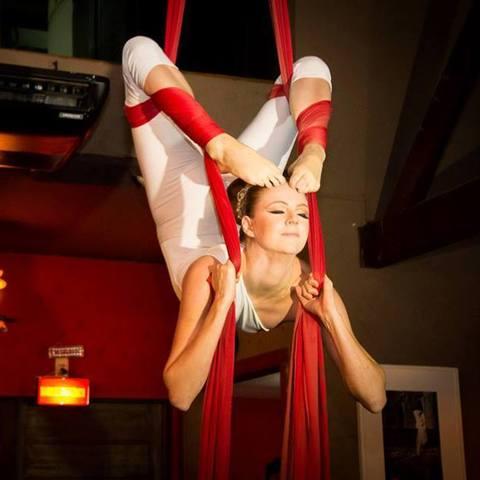 Pamella Santana - Individual - Brazil - CircusTalk