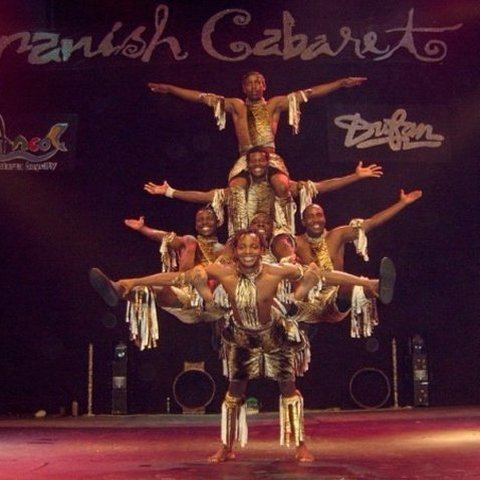 Mambo Kenya Circus School - School - Kenya - CircusTalk