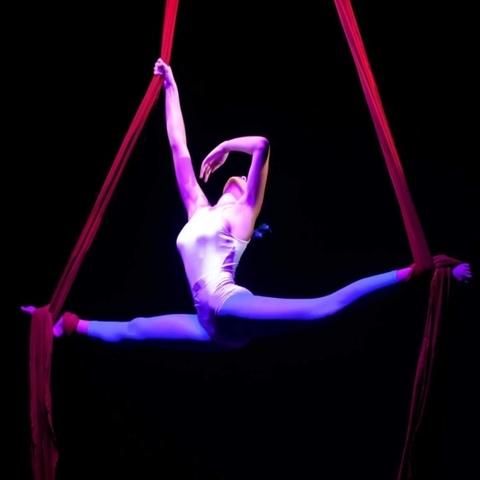 Mia Circus - Individual - Croatia - CircusTalk