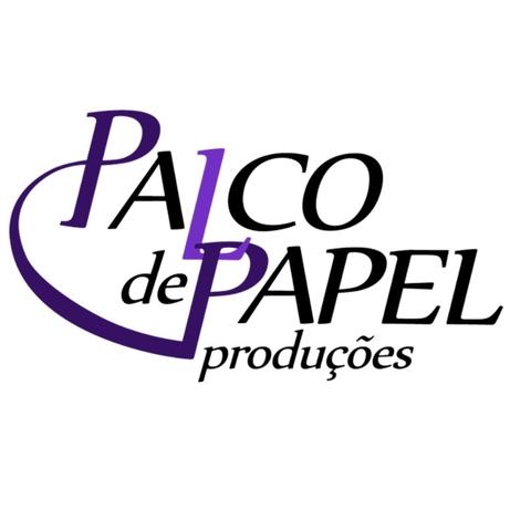 Palco de Papel Produções - Company - Brazil - CircusTalk
