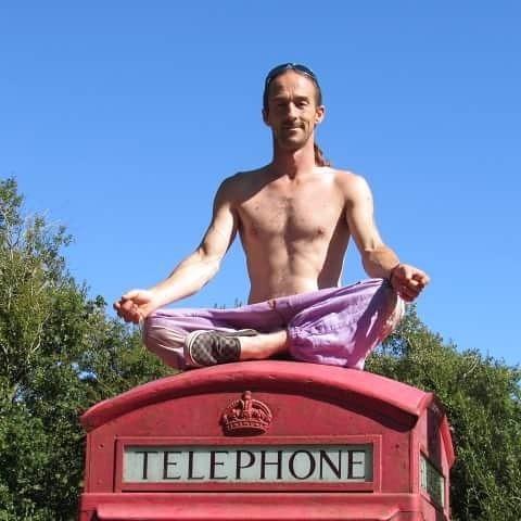 Matt Dumbleton - Individual - United Kingdom - CircusTalk