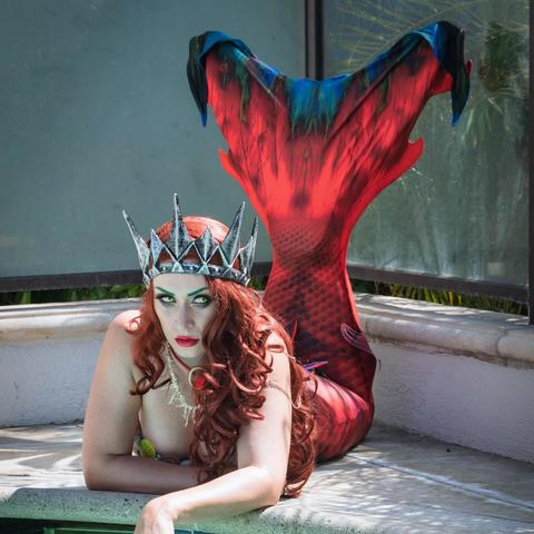 Néa Dune SireNea - Individual - Croatia - CircusTalk