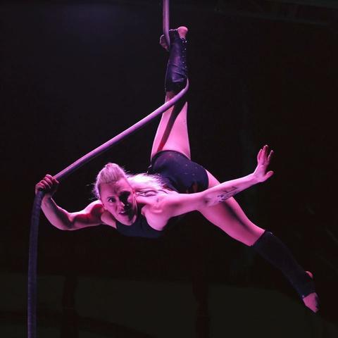 Bre Lawson - Individual - United States - CircusTalk