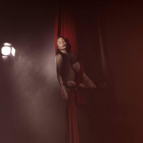 Eva Escudier - Individual - Spain - CircusTalk