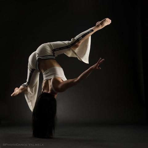 Mihaela Karkia - Individual - Finland - CircusTalk