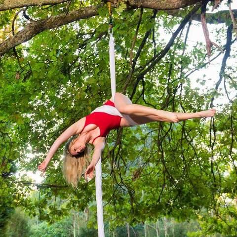 Elina Skye - Individual - Australia - CircusTalk