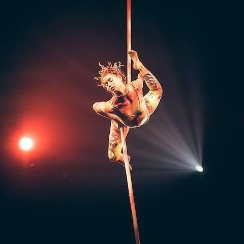 Alexie Maheu - Individual - Canada - CircusTalk