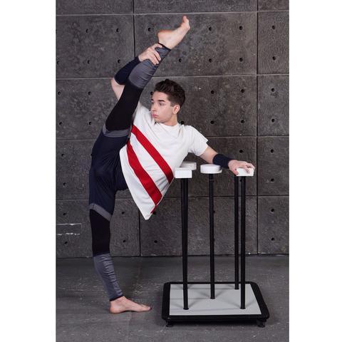 Andrey Andreychuk - Individual - Ukraine - CircusTalk