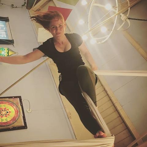 Jess Scott - Individual - United Kingdom - CircusTalk