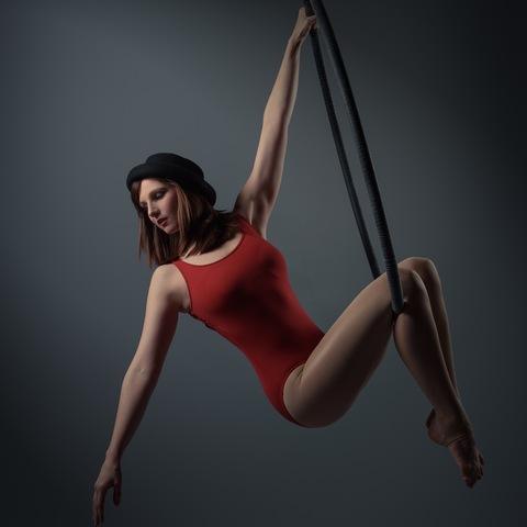 Fenella Carcary - Individual - United Kingdom - CircusTalk