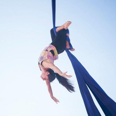 Jurema Pedroso - Individual - Brazil - CircusTalk