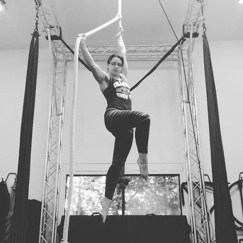 Amanda Montoya - Individual - United States - CircusTalk