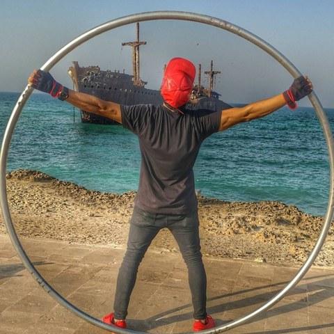 Mohammad Bolandi - Individual - Iran - CircusTalk