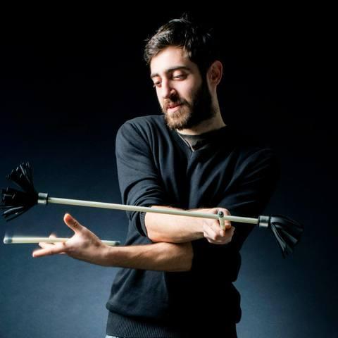 alì akbar rahati nover - Individual - Iran, Italy - CircusTalk