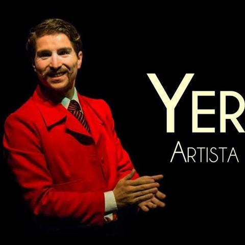 Yer Ko - Individual - Argentina, Chile - CircusTalk