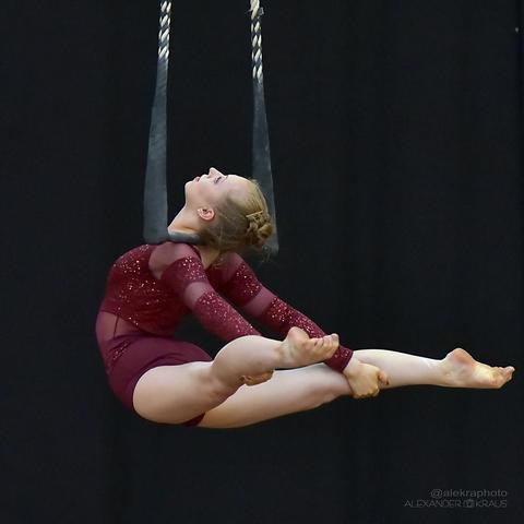 Andrea Matousek - Individual - Germany, Switzerland - CircusTalk