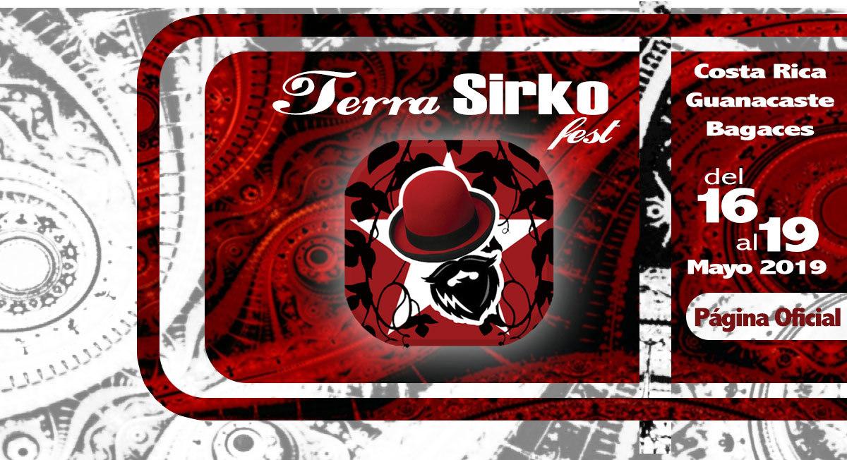 Terra Sirko fest Latinoamérica - Circus Events - CircusTalk