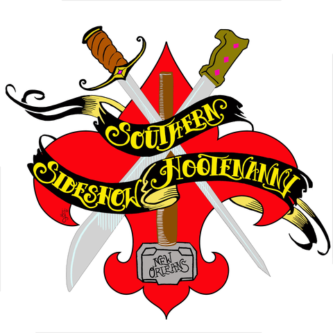 The Southern Sideshow Hootenanny - Circus Events - CircusTalk