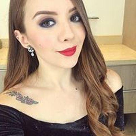 Paulina Castillo - Individual - Mexico - CircusTalk
