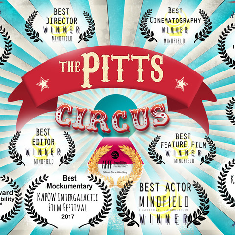 The Pitts Circus MOVIE - Company - Australia - CircusTalk