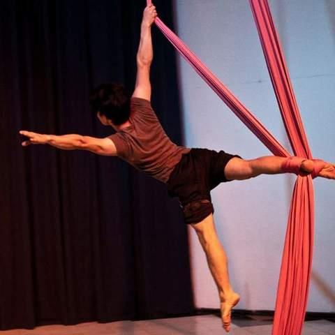 William Castillo - Individual - El Salvador - CircusTalk