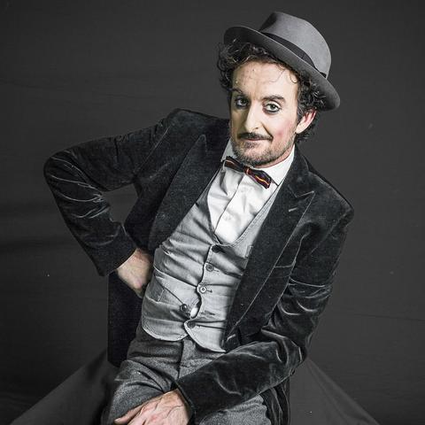 Davide Rausa - Individual - Italy - CircusTalk