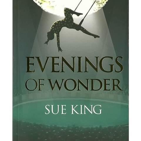 Evenings of Wonder - Publication - Isle of Man - CircusTalk