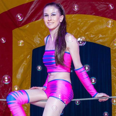 Pippa Lee - Individual - United Kingdom - CircusTalk
