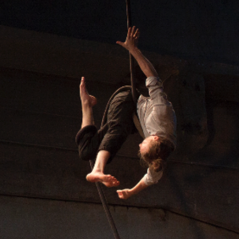Jakob Jacobsson - Individual - Sweden - CircusTalk