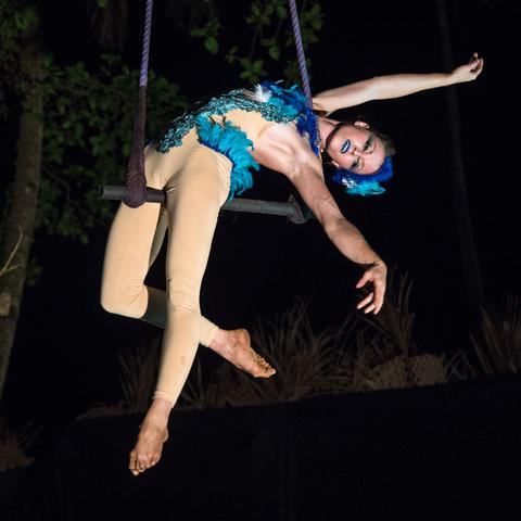 Livia Etelka - Individual - France, United States - CircusTalk