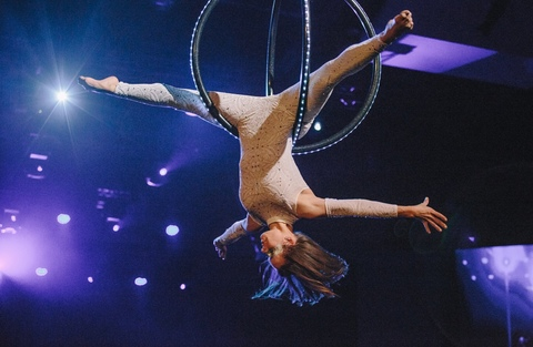 Lynley Elliott - Individual - United States - CircusTalk