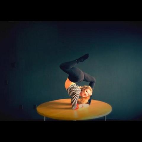 Emily Torres - Individual - United States - CircusTalk