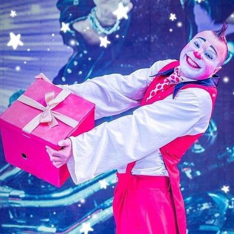 Artem Vielkin - Individual - Russia, Ukraine - CircusTalk