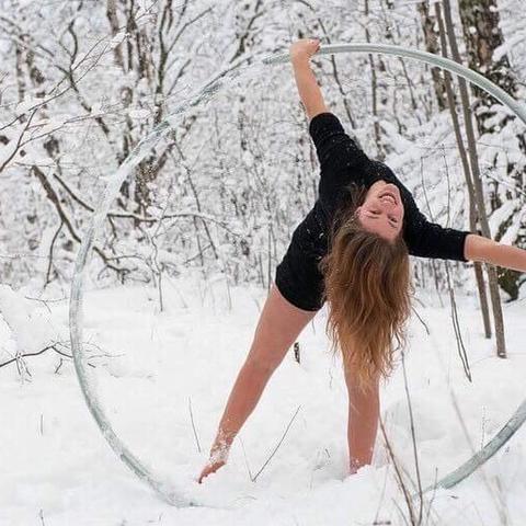 Linn Holm - Individual - Sweden - CircusTalk
