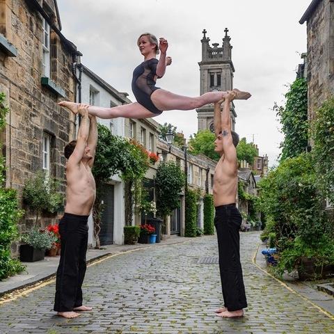 Jane - Supplier - United Kingdom - CircusTalk