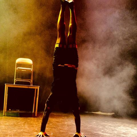 Benard Circus - Company - Zambia - CircusTalk