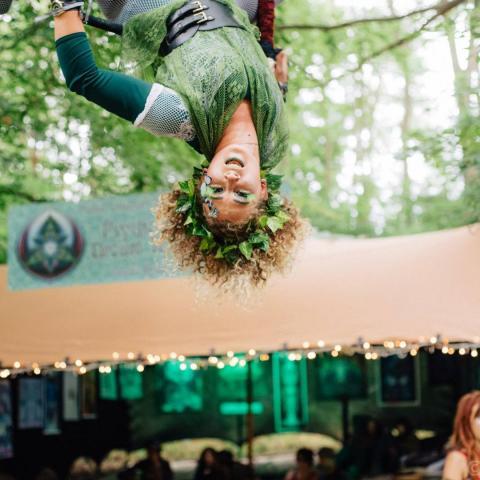 Holly Watson - Individual - United Kingdom - CircusTalk