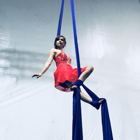 Kayley Zamora - Individual - United States - CircusTalk
