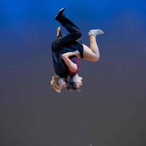 Duo ARAMELO - Individual - Germany, Luxembourg - CircusTalk