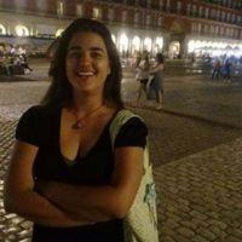 Laura Salvatore - Individual - Brazil, France - CircusTalk