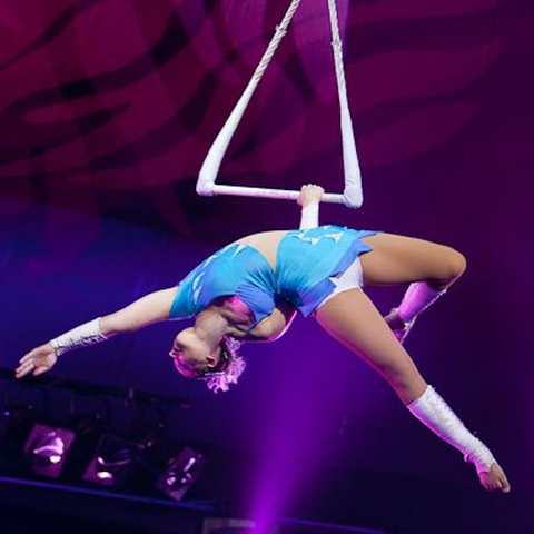 Seraina Imholz Imholz - Individual - Switzerland - CircusTalk