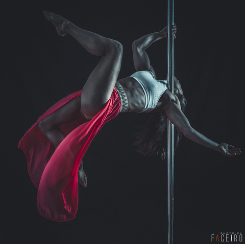 Yvonne Smink - Individual - Netherlands - CircusTalk
