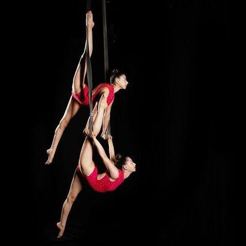 Diamond Duo - Individual - United States - CircusTalk
