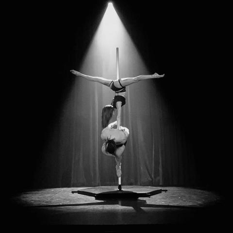 Heart's Desire Duo - Individual - Ukraine - CircusTalk